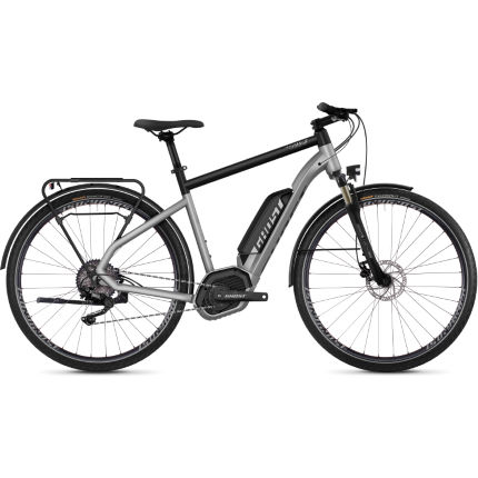 Ghost Square Trekking B2.8 E-Bike (2019)