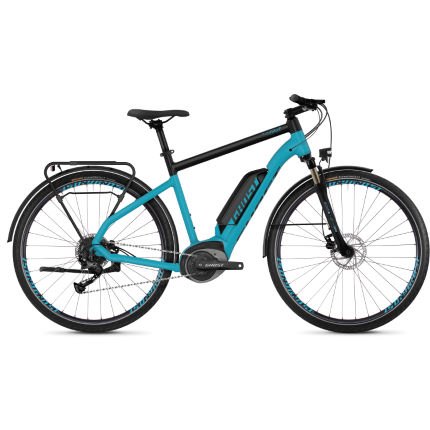 Ghost Square Trekking B1.8 E-Bike (2019)