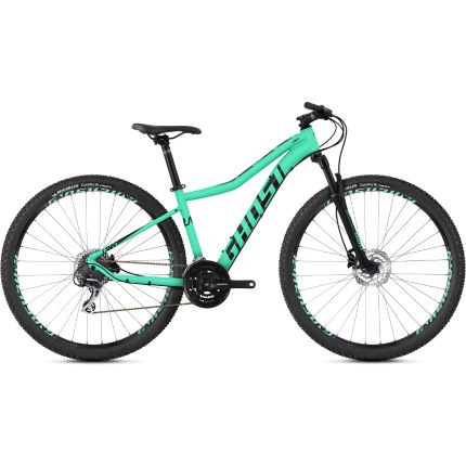 Ghost Lanao 3.9 Women's Hardtail Bike (2019)