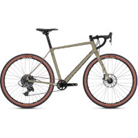 Ghost Endless Road Rage 8.7 Adventure Road Bike (2019)