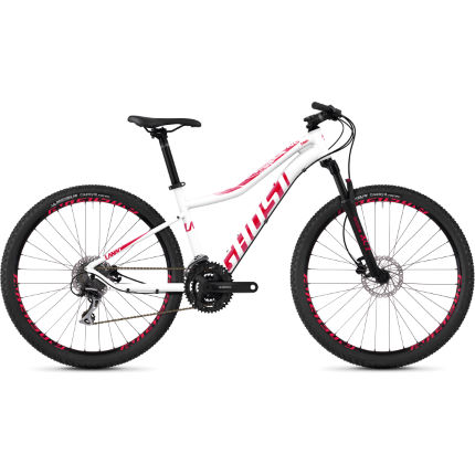 Ghost Lanao 2.7 Women's Hardtail Bike (2019)