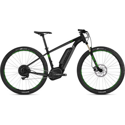 Ghost Teru B4.9 E-Bike (2019)