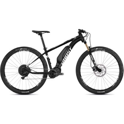 Ghost Kato S3.9 E-Bike (2019)
