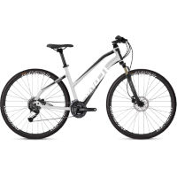 Ghost Square Cross 1.8 Women's Bike (2019)