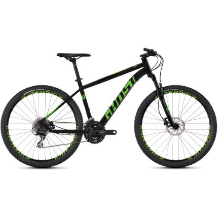 Ghost Kato 2.7 Hardtail Bike (2019)