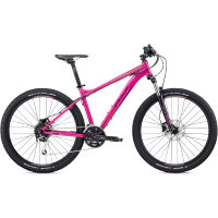 Fuji Addy 27.5 1.3 Hardtail Bike (2018)