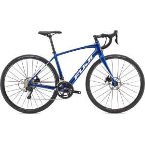 Fuji Brevet 2.3 Disc Road Bike (2018)