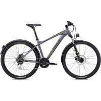 Fuji Nevada 27.5 1.7 Hardtail Bike (2018)