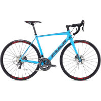 Fuji SL 2.1 Disc Road Bike (2018)