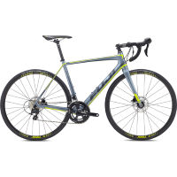 Fuji SL 2.3 Disc Road Bike (2018)