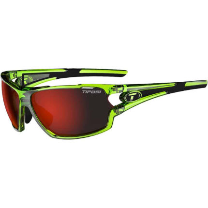Tifosi Eyewear Amok Crystal Interchangeable Lens Sunglasses