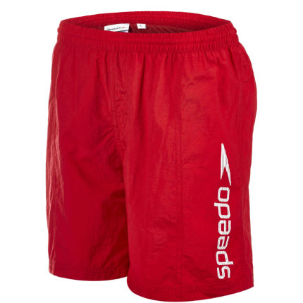 "Speedo Boy's Challenge 15"" Watershort"