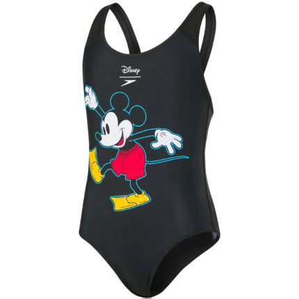 Speedo Disney Mickey Mouse 1pce