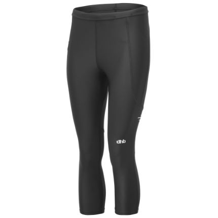 dhb Aeron Women's Tech Run Capri