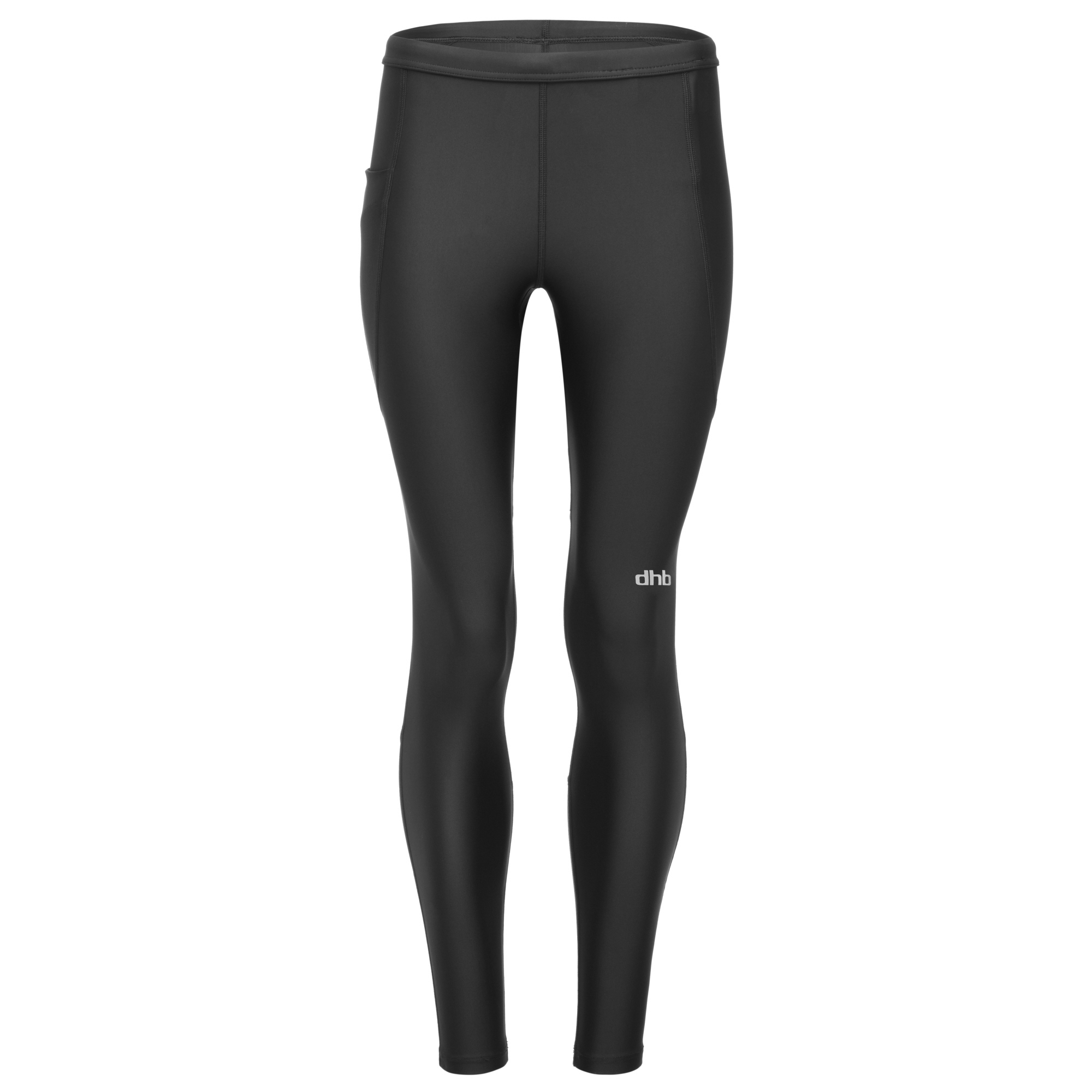 dhb Aeron Bib Shorts Men - black/black | Trousers