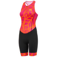 Comprar dhb Blok Womens Sleeveless Tri Suit - JUNGLE