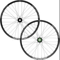 DT Swiss Pro 4 on Spike Race 33 MTB Wheelset