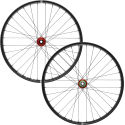 DT Swiss Pro 4 on Asym i-35 TCS MTB Wheelset