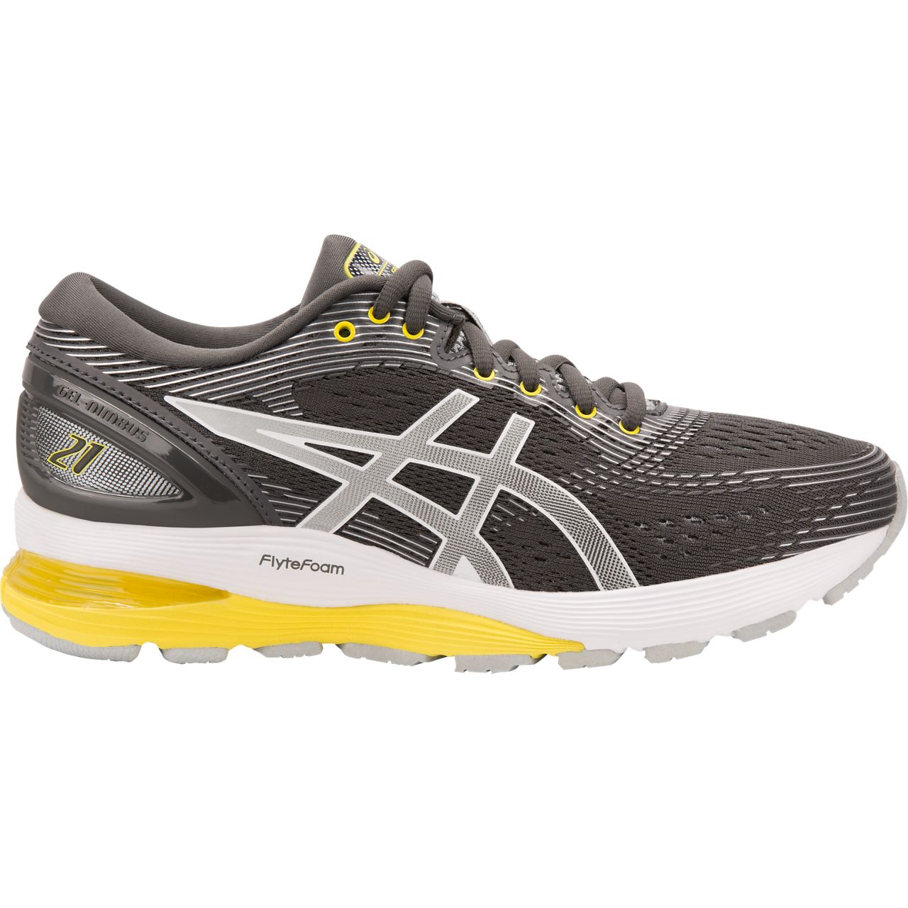 Asics Women's Gel-Nimbus 21 | item_misc