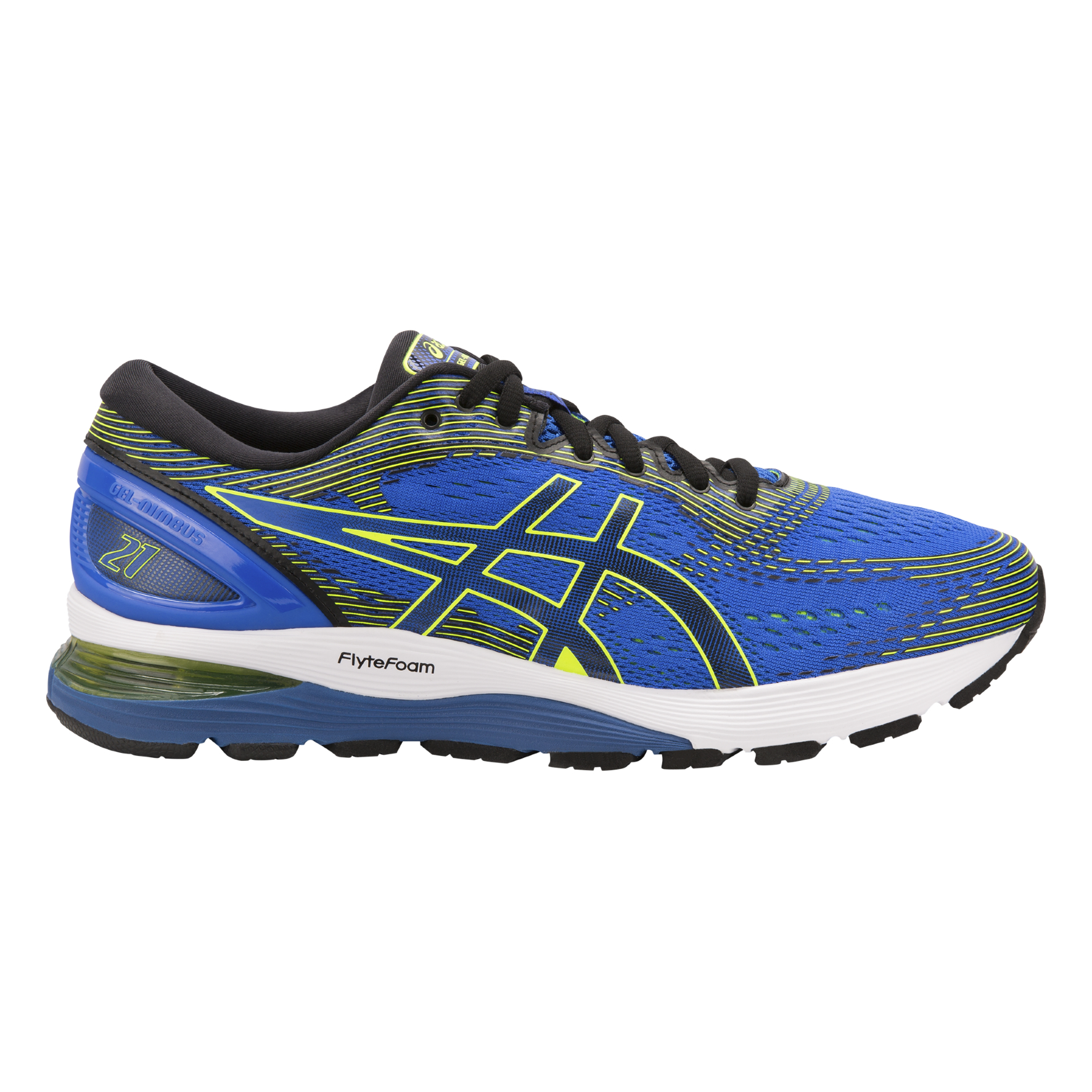 Asics Gel-Nimbus 21 | Running shoes