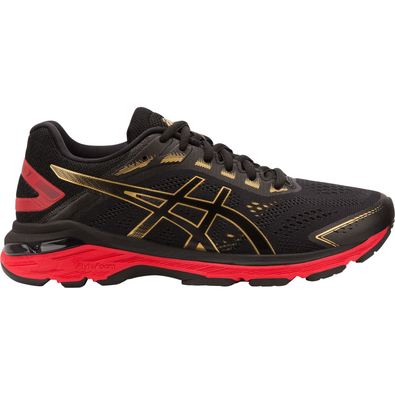 Asics Women's GT-2000 7 Shoes   Shoes and overlays