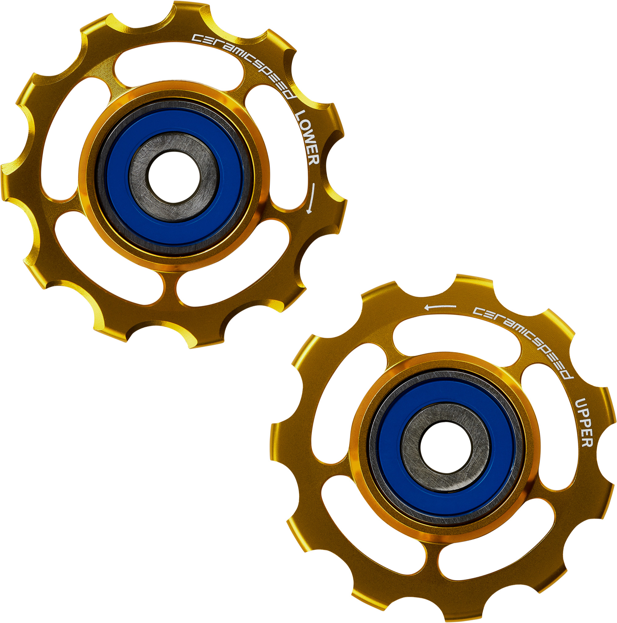 CeramicSpeed Oversized Pulley Wheels-SRAM | Pulleyhjul