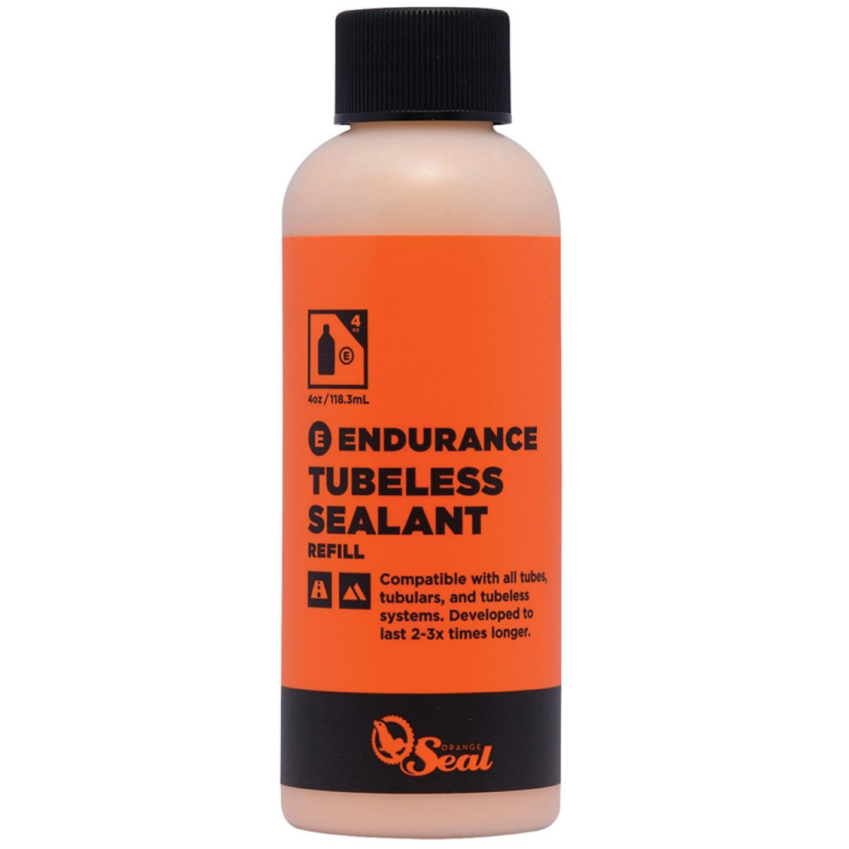 Orange Seal  Orange Seal Endurance Sealant Refill   Tyres