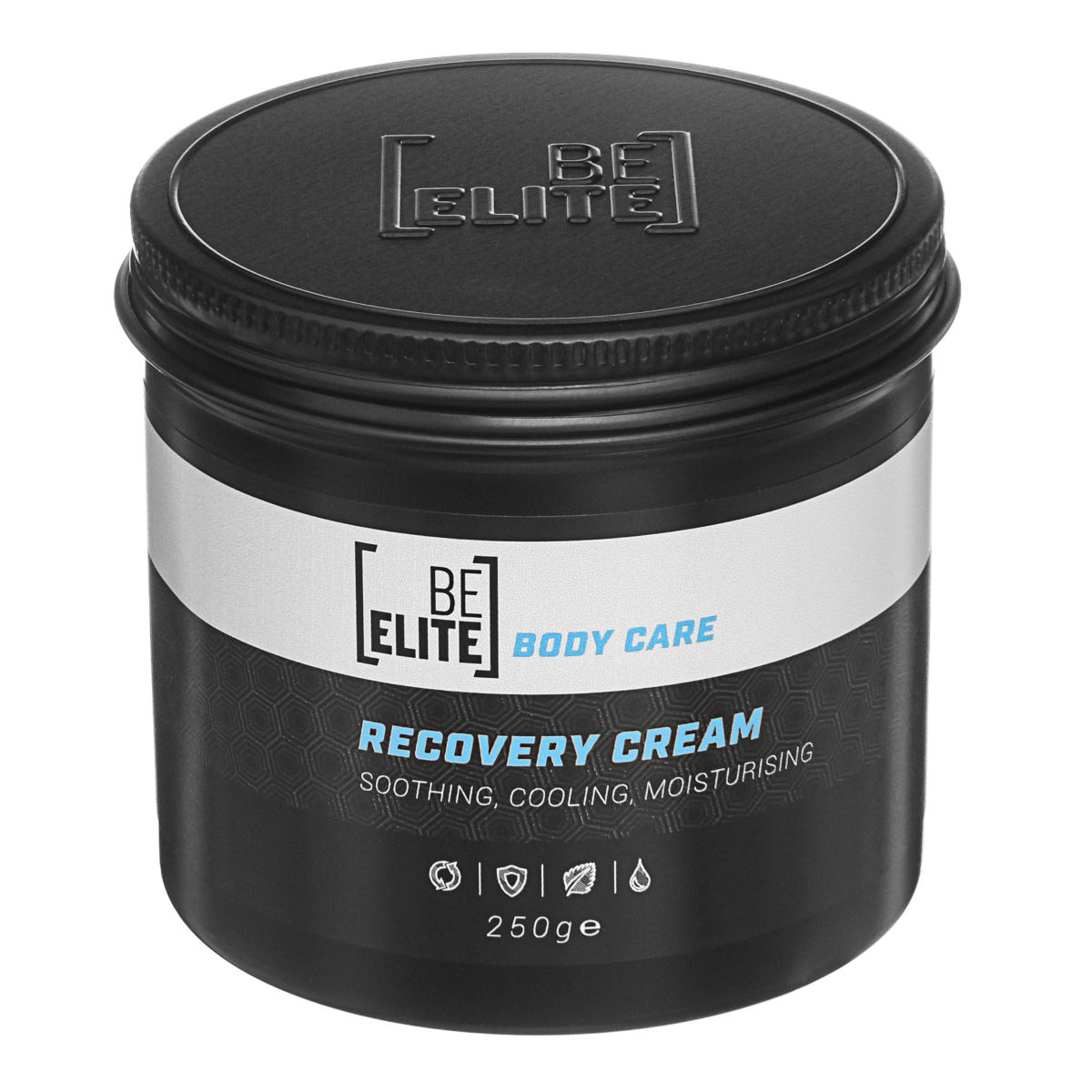 BeElite BeElite Recovery Cream 300ml Tin   Muscle Rubs