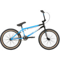 Haro Group 1 RS-1 Trails BMX Bike