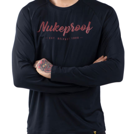 Nukeproof Outland Long Sleeve Tech Tee