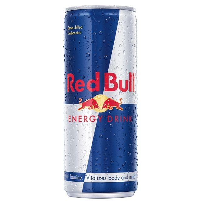 Wiggle | Red Bull Energy Drink (250ml) | Ready to Drink | Energy drinks