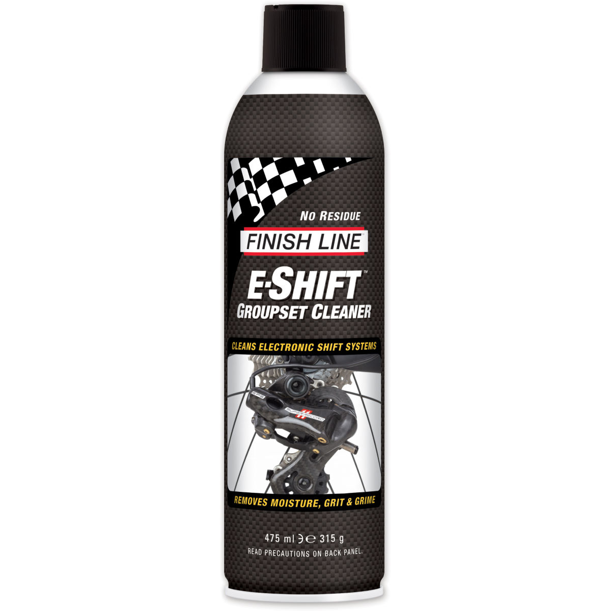 Finish Line Finish Line E-Shift Groupset Cleaner   Cleaning Products