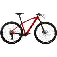 Vitus Rapide CRX Hardtail mountainbike (2019, XO1 Eagle)
