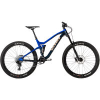 Vitus Escarpe mountainbike (NX - 2019)