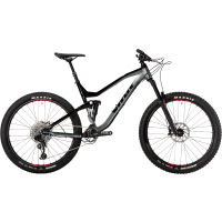 Vitus Escarpe VR Mountainbike (2019, NX Eagle)