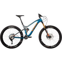 Vitus Escarpe VRX mountainbike (XT - 2019)