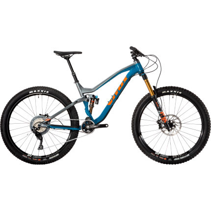 Vitus Escarpe VRX Mountain Bike (XT - 2019)