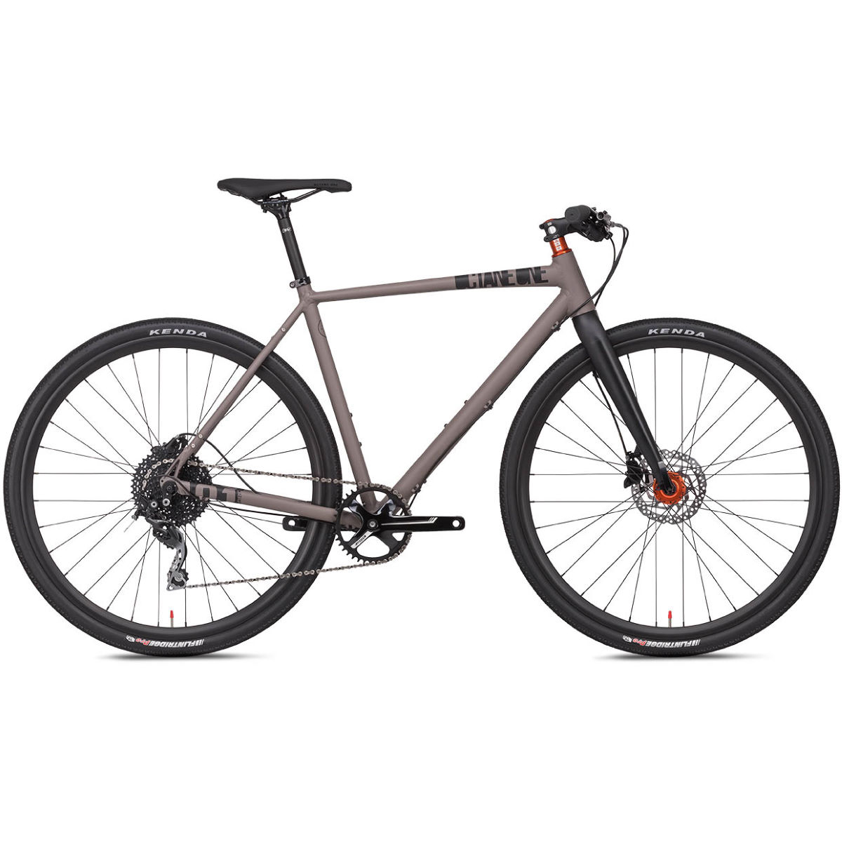Octane One Octane One Gridd Flat Adventure Road Bike (2020)   Adventure Bikes