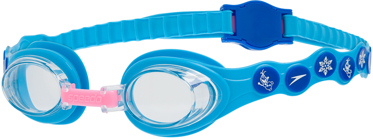 Speedo Disney Spot Goggle Infants | Briller