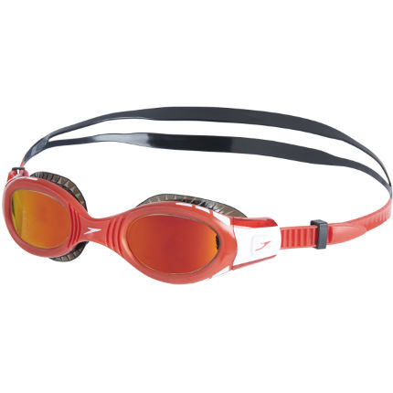 Speedo Futura Biofuse Flexiseal Mirror Junior