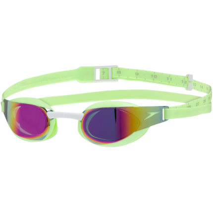 Hito Amigo bruja  Wiggle | Speedo Fastskin Elite Mirror Junior Swimming Goggles | Goggles
