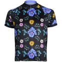 Primal Flower Power Sport Cut Jersey