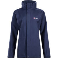 Berghaus Womens Glissade Interctive Jacket