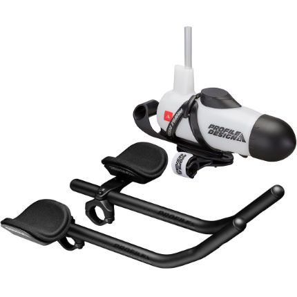 Wiggle Com Profile Design Sonic Aerobar And Aero Hc System Bundle Aero Bars