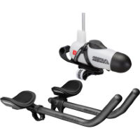 Profile Design Supersonic Aerobar and Aero HC System Bundle