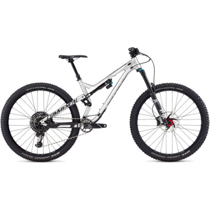 Commencal Meta AM 29 Essential Suspension Bike (2019)