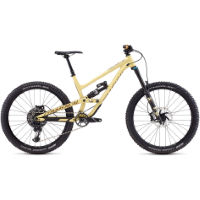 Commencal Clash Essential Suspension Bike (2019)