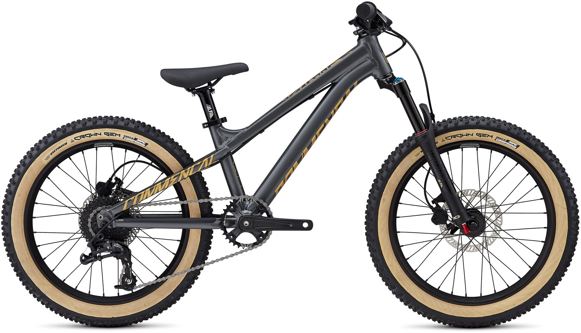 Commencal Meta HT 20+ Kids Bike (2019) | City