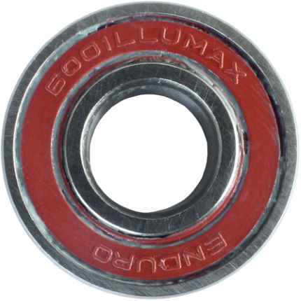 Enduro Bearings ABEC3 6001 LLU Max Bearing