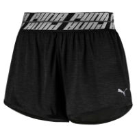 "Puma Womens Own It 3"" Short"